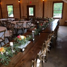 Walnut Hill Farm Wedding Venue Venue Jefferson Ga