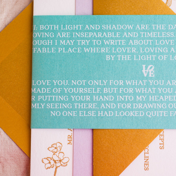 1462564764810 Maryam Stacked Philadelphia wedding invitation