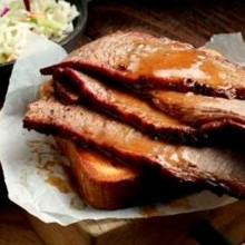 220x220 sq 1462478045685 28lunch platter texas beef brisket 58286 copy