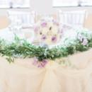 Purple Wedding Reception Photos Purple Wedding Reception