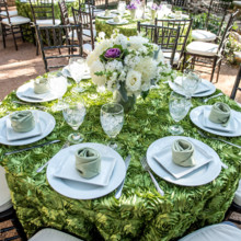 "<strong class='info-row'>Svetlana Photography</strong> <div class='info-row description'><html>  <head></head>  <body>    Round banquet tables were dressed up with textured green linens and traditional Chiavari chairs.   Venue:    <a href=""https://www.weddingwire.com/biz/the-vista-on-seward-hill-austin/8620a87097a99c38.html"" target=""_blank"">The Vista on Seward Hill</a>  Event Planner:    <a href=""https://www.weddingwire.com/reviews/leave-the-details-to-me-wedding-event-consulting-austin/9b034848b4c2e6fd.html"" target=""_blank"">Leave the Details to Me, Event & Wedding Consulting</a>  Floral Design:    <a href=""https://www.weddingwire.com/biz/flora-fetish-llc-austin/41aa20526a6d572e.html"" target=""_blank"">Flora Fetish, LLC.</a>   </body> </html></div>"