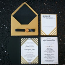 """<strong class='info-row'>Pond Photography</strong> <div class='info-row description'><html>  <head></head>  <body>    One of the bride's favorite details was the stationery. """"They really incorporated our venue into the theme of the invitations,"""" Jennifer said.     <span class=""""s1"""">Event Planner: <a href=""""https://www.weddingwire.com/biz/madison-sanders-events-liberty/bfd7956686c7ed3d.html""""><span class=""""s2"""">Madison Sanders Events</span></a></span>  Stationery:    <a href=""""https://www.weddingwire.com/biz/yellowbrick-graphics-overland-park/09f2c5223d83a2bc.html""""><span class=""""s2"""">YellowBrick Graphics</span></a>   </body> </html></div>"""
