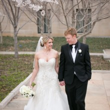 """<strong class='info-row'>Pond Photography</strong> <div class='info-row description'><html>  <head></head>  <body>    The couple met at a healthcare conference in New Orleans in March 2013. Chris proposed nearly two years later on Valentine's Day.     <span class=""""s1"""">Event Planner: <a href=""""https://www.weddingwire.com/biz/madison-sanders-events-liberty/bfd7956686c7ed3d.html""""><span class=""""s2"""">Madison Sanders Events</span></a></span>     <span class=""""s1"""">Bridal Gown: <a href=""""https://www.weddingwire.com/biz/bridal-extraordinaire-shawnee/c84c47ee18d66085.html""""><span class=""""s2"""">Bridal Extraordinaire</span></a></span>  Men's Attire:    <a href=""""https://www.weddingwire.com/biz/tip-top-tux/8d53ccb748d3df8f.html""""><span class=""""s2"""">Tip Top Tux</span></a>   </body> </html></div>"""