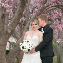 """<strong class='info-row'>Pond Photography</strong> <div class='info-row description'><html>  <head></head>  <body>    Jennifer and Chris were married at Country Club United Methodist Church followed by a reception at the historic Brass on Baltimore club in downtown Kansas City, Missouri on March 19.  Ceremony Venue: Country Club United Methodist Church  Reception Venue:    <a href=""""https://www.weddingwire.com/biz/the-brass-on-baltimore-kansas-city/38e651de12a08110.html"""" target=""""_blank"""">Brass on Baltimore</a>  Event Planner:    <a href=""""https://www.weddingwire.com/biz/madison-sanders-events-liberty/bfd7956686c7ed3d.html"""" target=""""_blank"""">Madison Sanders Events</a>  Bridal Gown:    <a href=""""https://www.weddingwire.com/biz/bridal-extraordinaire-shawnee/c84c47ee18d66085.html"""" target=""""_blank"""">Bridal Extraordinaire</a>  Bridal Shoes: Shoes of Prey  Men's Attire:    <a href=""""https://www.weddingwire.com/biz/tip-top-tux/8d53ccb748d3df8f.html"""" target=""""_blank"""">Tip Top Tux</a>  Bridesmaid Dresses:    <a href=""""https://www.weddingwire.com/biz/bella-bridesmaids-kansas-city-leawood/fc3127e380997c7c.html"""" target=""""_blank"""">Bella Bridesmaids - Kansas City</a>  Makeup Artist: Rachel Naster  Hair Stylist: Ashley Fancher Bridal Hair  Engagement Ring / Wedding Bands:    <a href=""""https://www.weddingwire.com/reviews/joslins-jewelery-overland-park/c170b60c6dee5a89.html"""" target=""""_blank"""">Joslin's Jewelery</a>  Officiant: Pastor Jenn Klein  Ceremony Musicians: Opus 4  Reception Music:    <a href=""""https://www.weddingwire.com/reviews/patrick-lentz-band-kansas-city/8144fa54ad356e0b.html"""" target=""""_blank"""">Patrick Lentz Band</a>  Lighting:    <a href=""""https://www.weddingwire.com/reviews/ultrapom-event-rental-kansas-city/f8f3af69df5fc419.html"""" target=""""_blank"""">Ultrapom Event Rentals</a>  Stationery:    <a href=""""https://www.weddingwire.com/biz/yellowbrick-graphics-overland-park/09f2c5223d83a2bc.html"""" target=""""_blank"""">YellowBrick Graphics</a>  Flowers:    <a href=""""https://www.weddingwire.com/biz/good-earth-"""