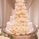 Winter Wedding Cake Photos Winter Wedding Cake Pictures