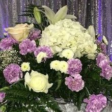 220x220 sq 1500511036 27d2a069a08a69cb purple wedding