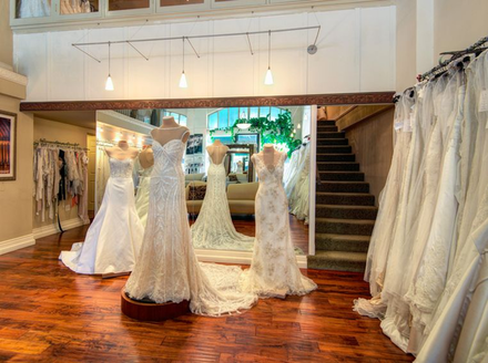 Sacramento wedding dresses 46 sacramento bridal shop reviews for Wedding dress shops in sacramento