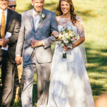 """<strong class='info-row'>Erin Morrison Photography</strong> <div class='info-row description'><html>  <head></head>  <body>    Kathryn walked down the aisle arm-in-arm with her dad.  Venue: Tuckaway Cove  Bride's Gown:   <a href=""""https://www.weddingwire.com/reviews/sarah-seven-san-francisco/a18db1e5e4af988f.html"""" target=""""_blank"""">Sarah Seven</a>from   <a href=""""https://www.weddingwire.com/biz/the-dress-theory-seattle/eacb4ac349379587.html"""" target=""""_blank"""">The Dress Theory</a>  Floral Design: Kroger   </body> </html></div>"""