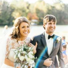 "<strong class='info-row'>Erin Morrison Photography</strong> <div class='info-row description'><html>  <head></head>  <body>    Just married!  Venue: Tuckaway Cove  Bride's Gown:   <a href=""https://www.weddingwire.com/reviews/sarah-seven-san-francisco/a18db1e5e4af988f.html"" target=""_blank"">Sarah Seven</a>from   <a href=""https://www.weddingwire.com/biz/the-dress-theory-seattle/eacb4ac349379587.html"" target=""_blank"">The Dress Theory</a>  Floral Design: Kroger   </body> </html></div>"