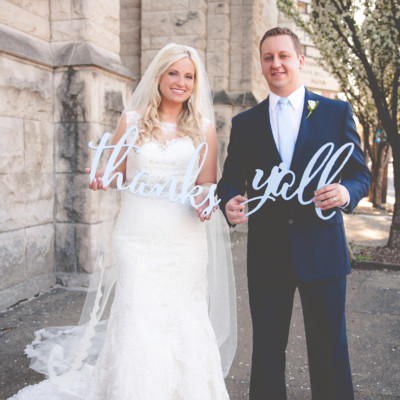 400x400 sq 1481306852123 traditional kentucky spring wedding