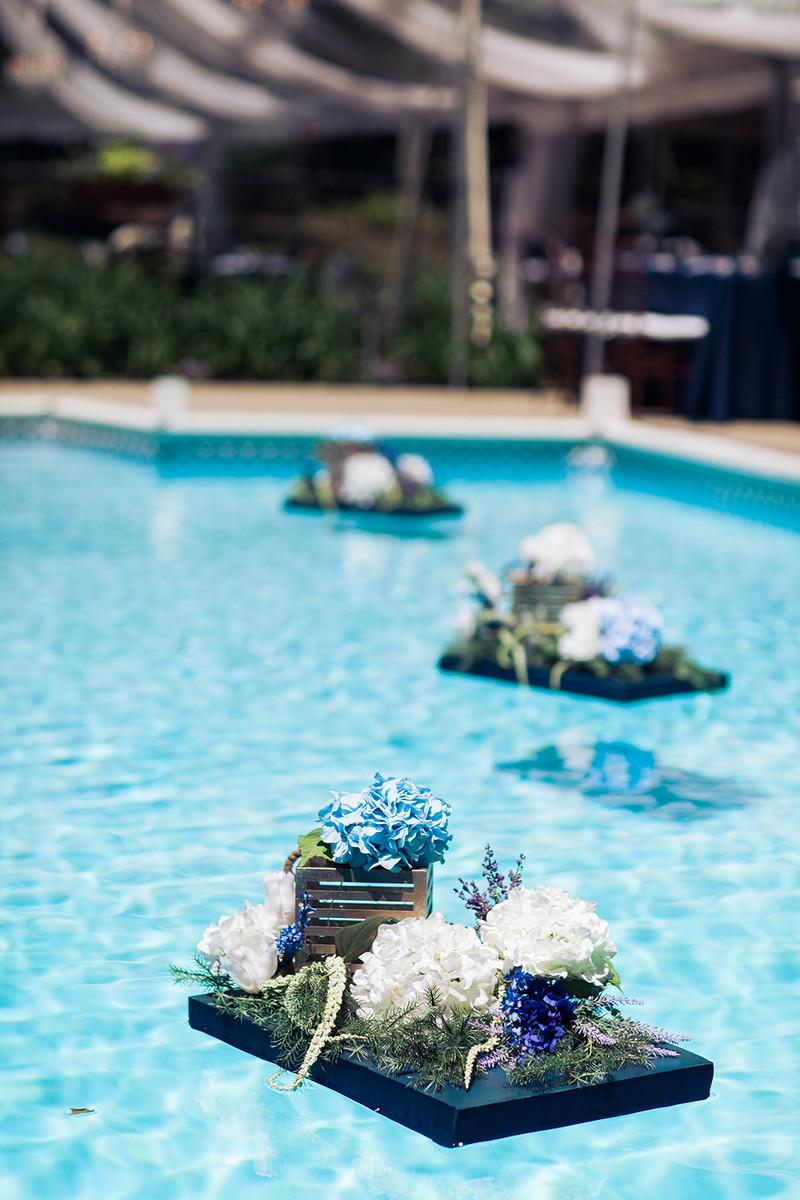 paris themed backyard wedding wedding real weddings gallery by