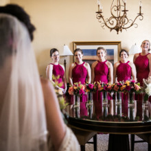 "<strong class='info-row'>Femina Photo + Design</strong> <div class='info-row description'><html>  <head></head>  <body>    Amanda's bridesmaids were all smiles as they saw the bride in her wedding dress.   Venue:    <a href=""https://www.weddingwire.com/biz/dupont-country-club-and-brantwyn-estate-wilmington/4c1b5d56634cbc07.html"">Brantwyn Estate</a>  Bride's Gown:    <a href=""https://www.weddingwire.com/wedding-photos/dresses/matthew-christopher"">Matthew Christopher</a> from    <a href=""https://www.weddingwire.com/biz/jennifers-hockessin/094d5a527d6af337.html"">Jennifer's</a>  Bridesmaid Dresses:    <a href=""https://www.weddingwire.com/wedding-photos/bridesmaids/allure-bridesmaids-bridesmaid"">Allure Bridesmaids</a> from    <a href=""https://www.weddingwire.com/biz/claires-fashions-inc-wilmington/f78419da7adfe797.html"">Claire's Fashions</a>  Hair and Makeup: Saiko Beauty Bar and Salon  Floral Design:    <a href=""https://www.weddingwire.com/biz/a-garden-party-elmer/7f876b0ec1188a61.html"">A Garden Party</a>   </body> </html></div>"
