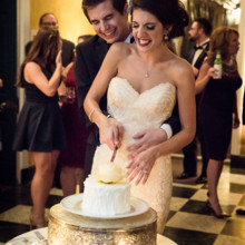 "<strong class='info-row'>Femina Photo + Design</strong> <div class='info-row description'><html>  <head></head>  <body>    Time to cut the cake!  Venue:    <a href=""https://www.weddingwire.com/biz/dupont-country-club-and-brantwyn-estate-wilmington/4c1b5d56634cbc07.html"">Brantwyn Estate</a>  Reception Music:    <a href=""https://www.weddingwire.com/biz/scratch-weddings-philadelphia/6035da6bea4111bc.html"">Scratch Weddings</a>  Caterer:    <a href=""https://www.weddingwire.com/biz/dupont-country-club-and-brantwyn-estate-wilmington/4c1b5d56634cbc07.html"">DuPont Country Club</a>   </body> </html></div>"