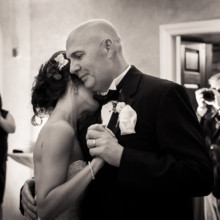 "<strong class='info-row'>Femina Photo + Design</strong> <div class='info-row description'><html>  <head></head>  <body>    Amanda shared a sweet dance with her dad.  Venue:    <a href=""https://www.weddingwire.com/biz/dupont-country-club-and-brantwyn-estate-wilmington/4c1b5d56634cbc07.html"">Brantwyn Estate</a>  Reception Music:    <a href=""https://www.weddingwire.com/biz/scratch-weddings-philadelphia/6035da6bea4111bc.html"">Scratch Weddings</a>      </body> </html></div>"