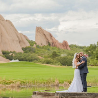 400x400 sq 1491400453426 navy and fuchsia colorado wedding