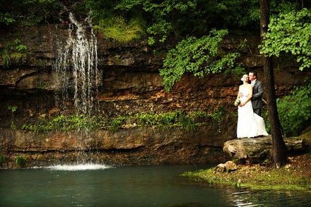 Stella Springs Weddings and Events