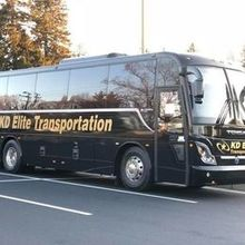 KD Elite Tours/Travel/Charters/Buses