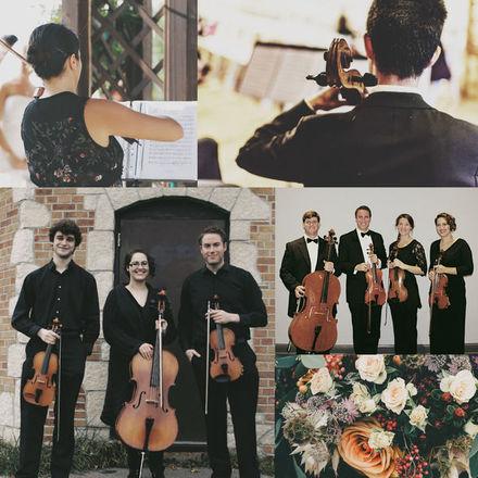 Chicago Wedding Musicians