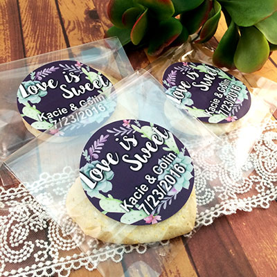 1463974739159 Kacie Cookie Labels Indianapolis wedding invitation
