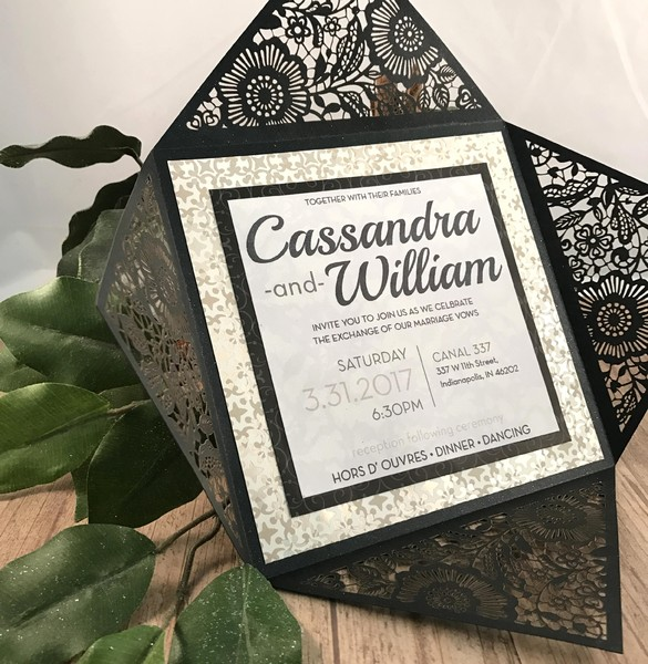 1479689271681 Cassie And Will Indianapolis wedding invitation