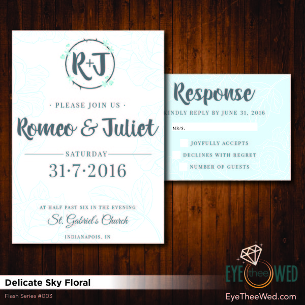 1481214339677 Delicate Sky Indianapolis wedding invitation