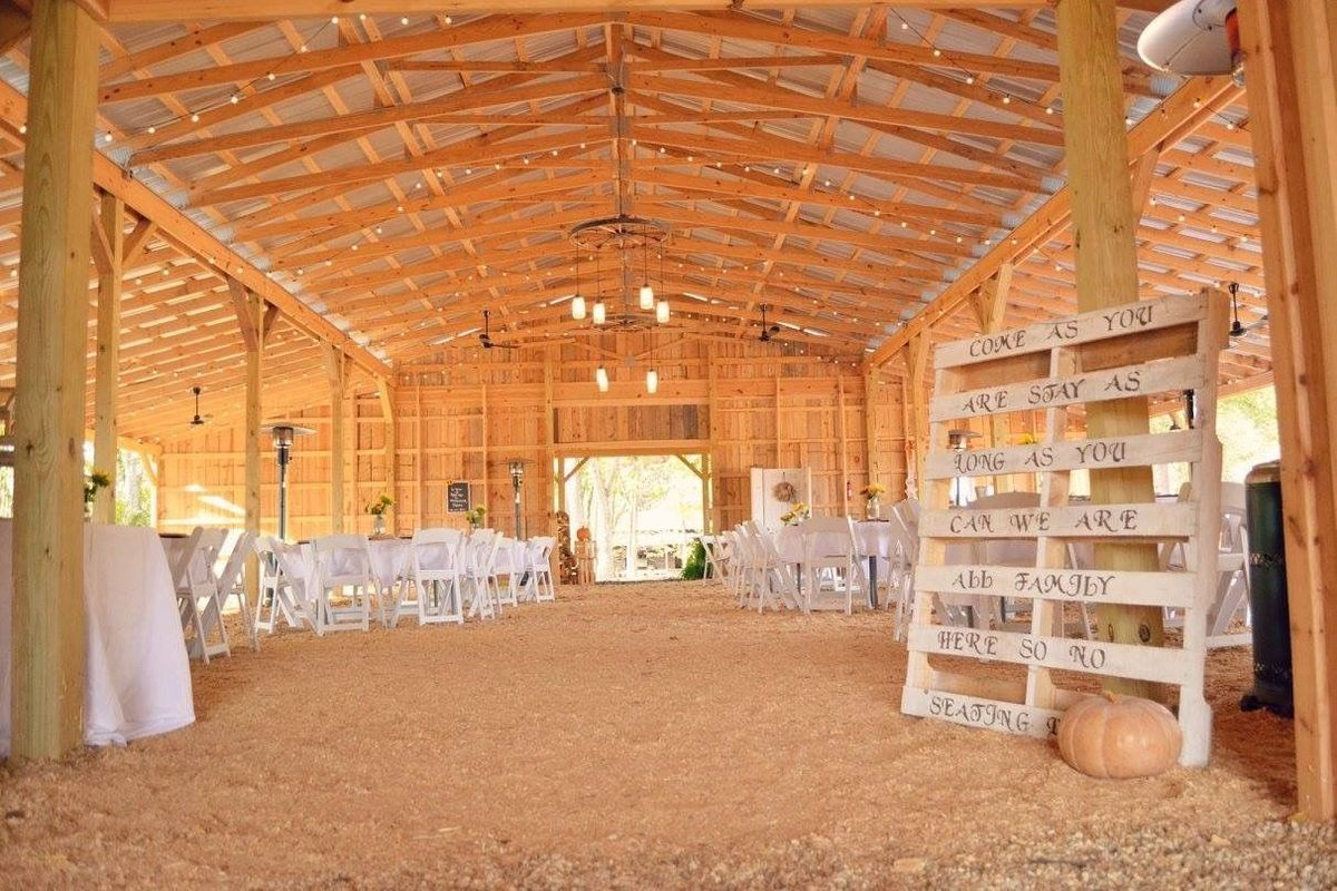 Hays Mcdonald Farm Venue Jefferson Ga Weddingwire