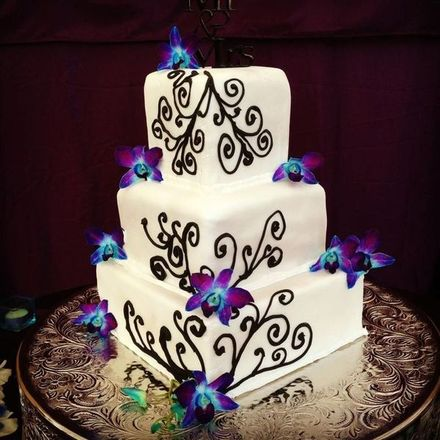 West Palm Beach Wedding Cakes Reviews for Cakes