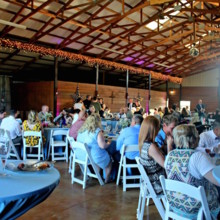 White barn events venue bristow ok weddingwire 220x220 sq 1474909593141 tulsa wedding venues 45 junglespirit Gallery