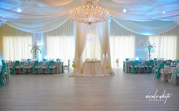 Crystal Ballroom Clearwater Clearwater Fl Wedding Venue