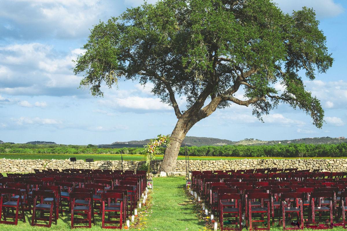 1850 Settlement Venue San Antonio Tx Weddingwire