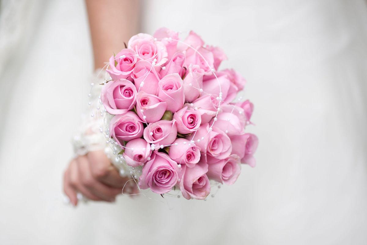 Pink Sand Designs - Flowers - Carolina Beach, NC - WeddingWire