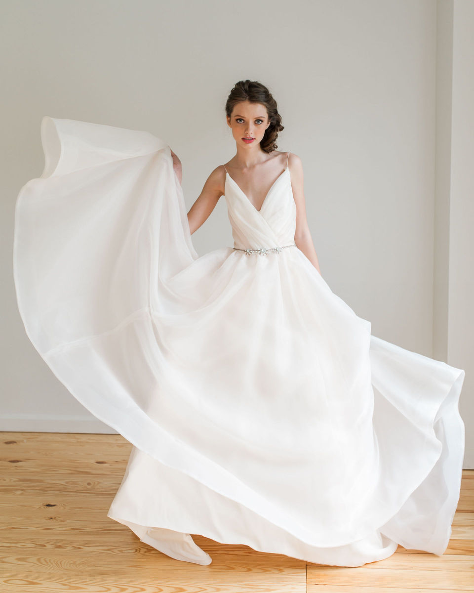 Jackson Wedding Dresses - 23 Jackson Bridal Shop Reviews