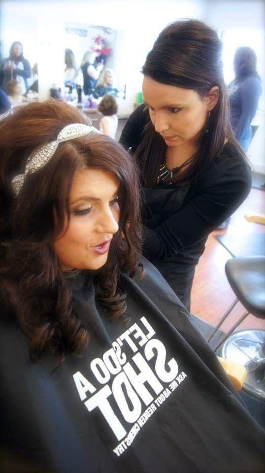 Traverse City Wedding Hair Makeup Reviews For Hair Makeup