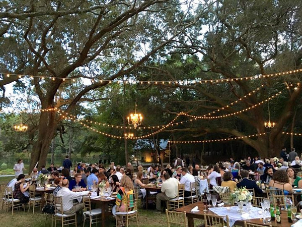 Live Oak Plantation Pensacola Fl Wedding Venue