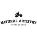 130x130 sq 1465484113 886fd86629fe7e46 natural artistry logo black square