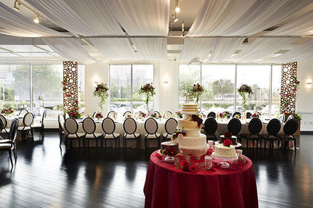 Kansas city wedding venues reviews for 197 venues grand street junglespirit Image collections
