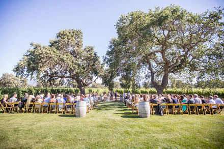 Santa Maria Wedding Venues Reviews For Venues