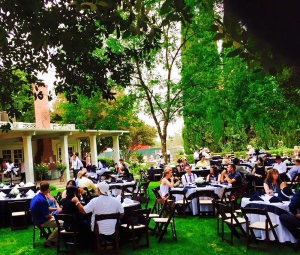 The Manor Estate Reviews Central Valley Fresno Bakersfield Venue