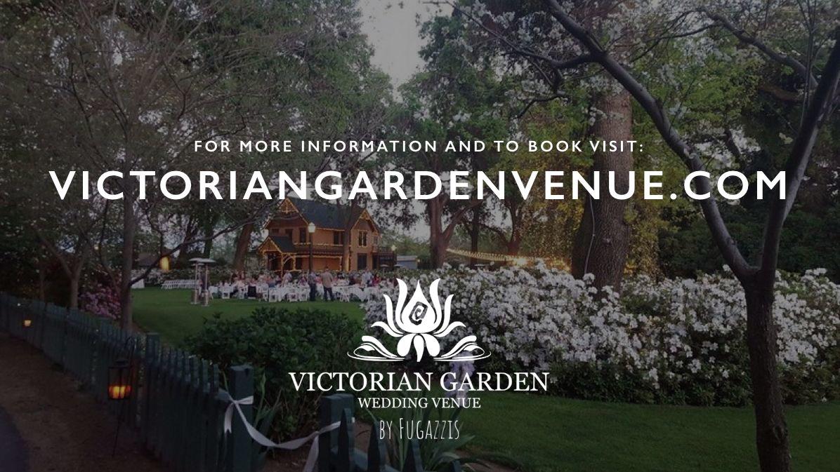 Victorian Garden by Fugazzis - Venue - Visalia, CA - WeddingWire