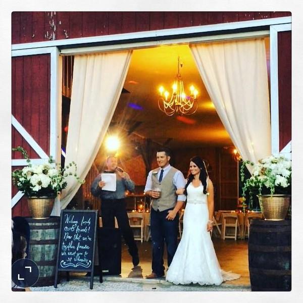 Bushnell, FL Wedding Venue