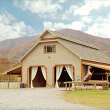 Cove Mountain Ranch