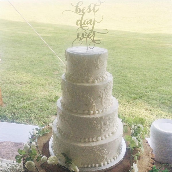 Catie Cakes Photos, Wedding Cake Pictures, Greater Knoxville Area ...