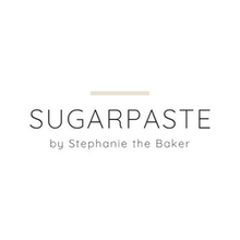 SUGARPASTE by Stephanie the Baker