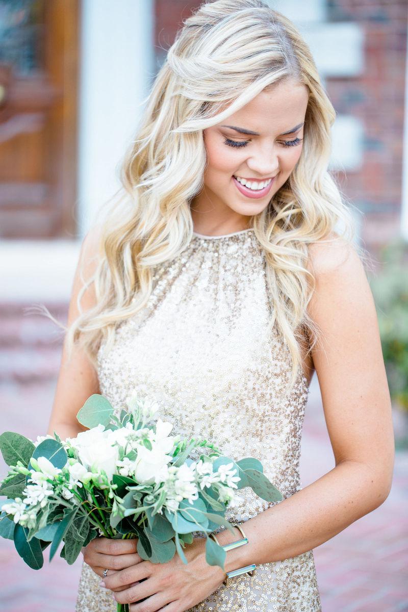 Gilbert Wedding Hair & Makeup - Reviews for Hair & Makeup