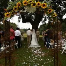 Geronimo Oaks Weddings And Events Venue Seguin Tx