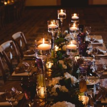 220x220 sq 1488212982527 table garland at the biltmore miami wedding 9