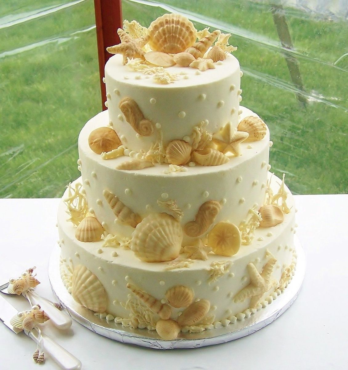 Cape Cod Wedding Cakes - Reviews for 11 Cakes