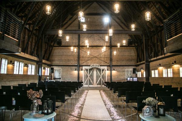 Marionfield Arlington Wa Wedding Venue