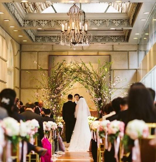 Dallas, TX Wedding Venue