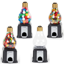 220x220 sq 1471556924863 light bulb shape themed candy dispenser